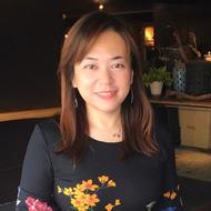 Trisha Tsui-Chuan Lin