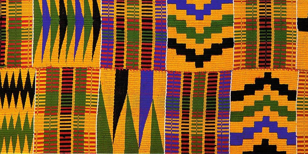 Song of the African Diaspora