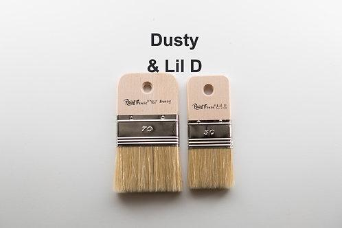 Dusty & Lil D Duo
