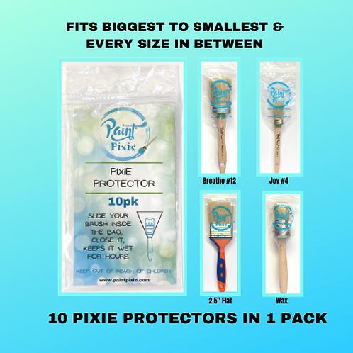 Paint Brush Protectors