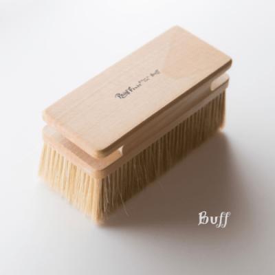 BUFF the Best Wax Buffer Paint Pixie