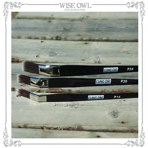 Cling On P16 Angled Small Brush