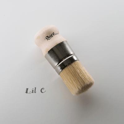 LiL C Wax Brush Palm Paint Pixie