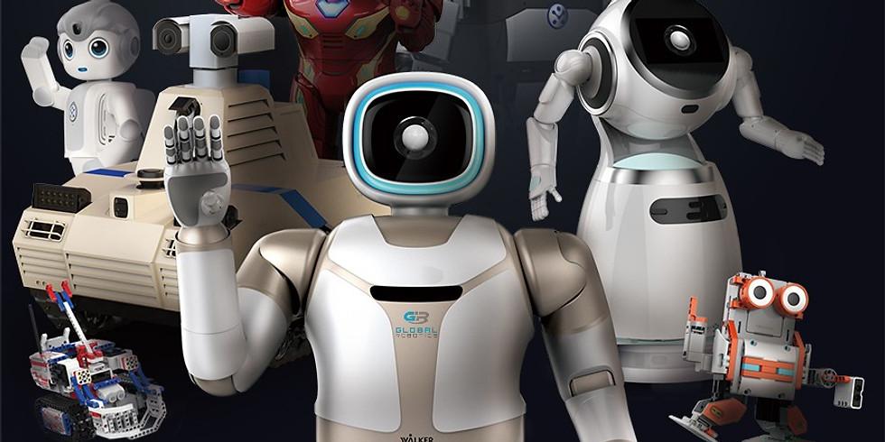 Global Robotics Festival 2021