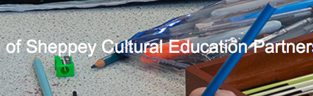 Isle of Sheppey Cultural Education Partnership - Summer Newsletter: July 2020