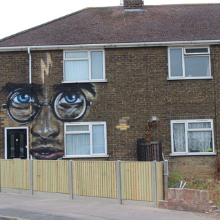 Medway Road, Sheerness