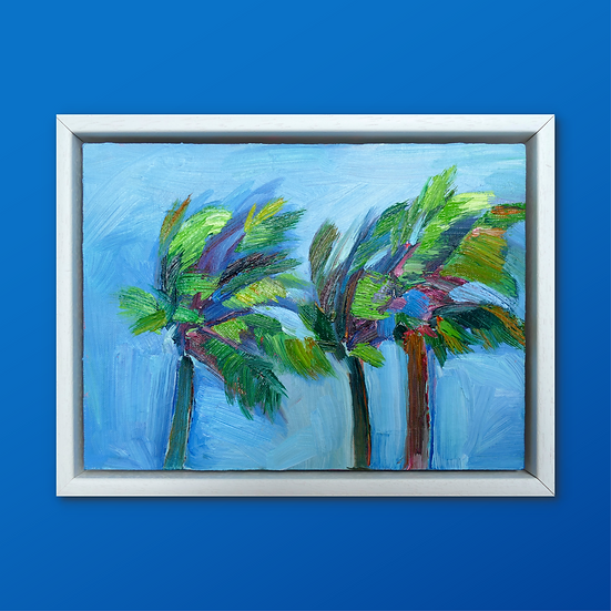 WINDY PALMS I
