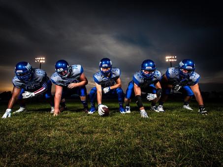 Vous avez l'équipe mais avez-vous l'esprit d'équipe ?
