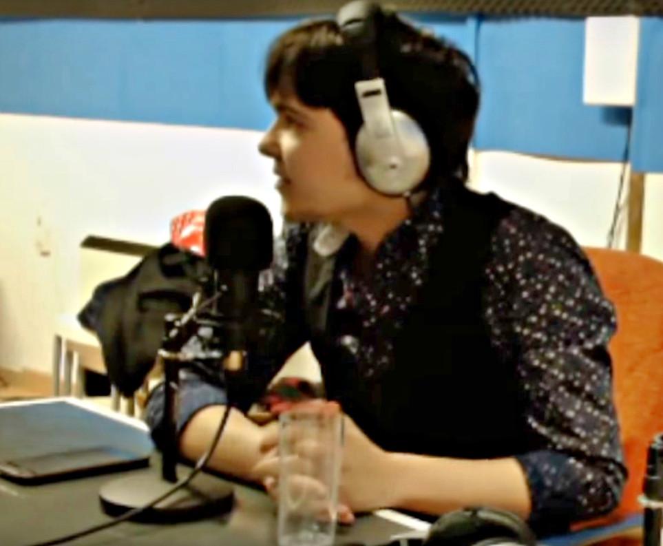 Entrevista en Artexpand