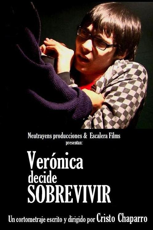 Verónica decide sobrevivir (DVD)