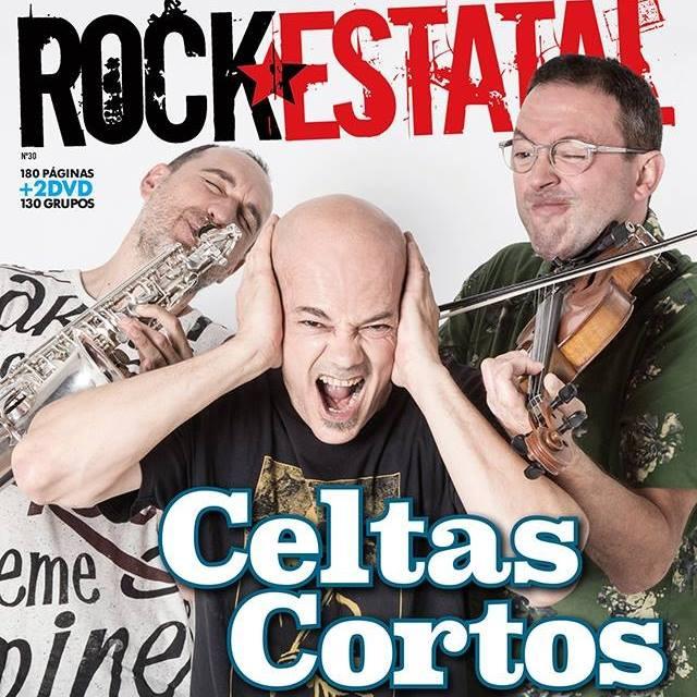 CRISTO CHAPARRO EN LA REVISTA ROCK ESTATAL