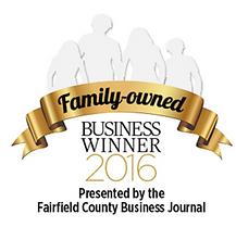 Family owned business winner