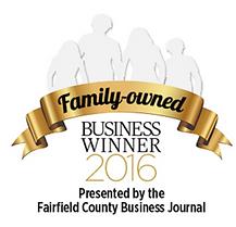 Family owned business winner