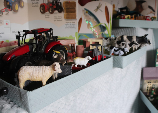 Small World Farm