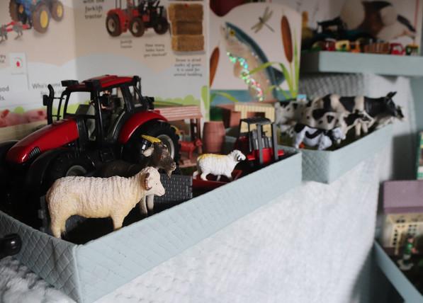 Small World Farm