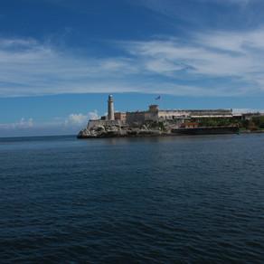 #1 - Luna de Miel – Hotel Nacional (Architettura coloniale) - Cuba