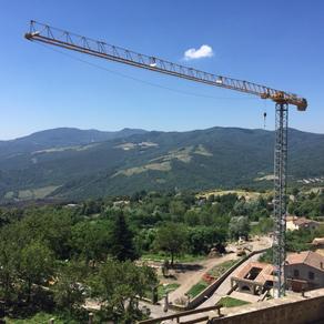 Elevatore a Piancastagnaio – Denaro impiegato bene?