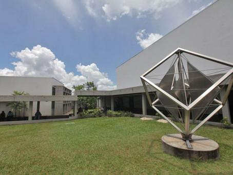 Venezuela#2: Un Museo en plein air di C.R.Villanueva nella Ciudad Bolivar