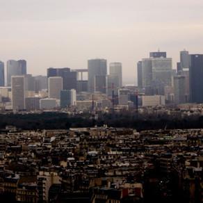 """Parigi, """"Tour Effeil"""""""
