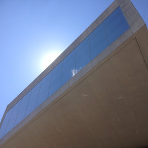 MAXXI- Museo Nazionale delle arti del XXI secolo (RM)