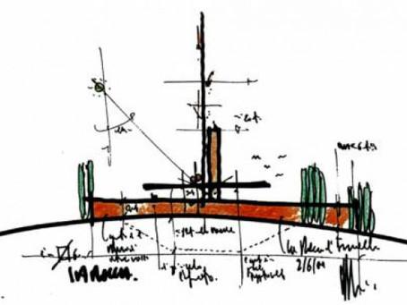 WINE ARCHITECTURE #5: CANTINA ROCCA DI FRASSINELLO – Gavorrano (GR)