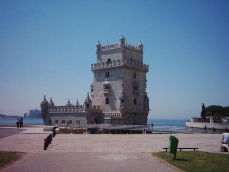Un pomeriggio spensierato alla Torre de Belém