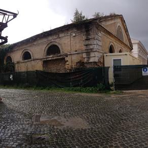 Ex Mattatoio di Testaccio - Roma