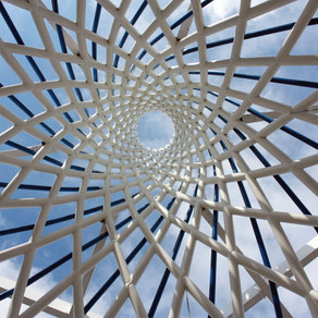 Un maggiolone, due Architetti e l'Expo 2015