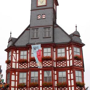 Case fiabesche – Fachwerkhaus (casa a traliccio)