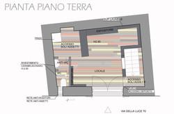 PIANTA PIANO TERRA