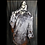 Thumbnail: Burning Man Coat - Light Up Coat - Black fur  - Limited Edition Skullfinity