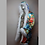 Thumbnail: LUC and artist FreeRolando #3  Light Up Rur Coat RGB LEDs