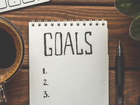Goal Setting - How To Set Goals And Why You Should Have Them