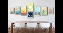 Luna Series: Seven Days