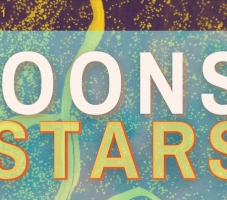 Teen Writers Anthology Released as digital Zine called a 'Flip': 'Moons Are not Stars' Debut Lit Mag