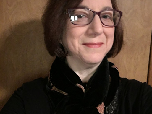 Poet of the Month: Winner of our Love Poetry Contest