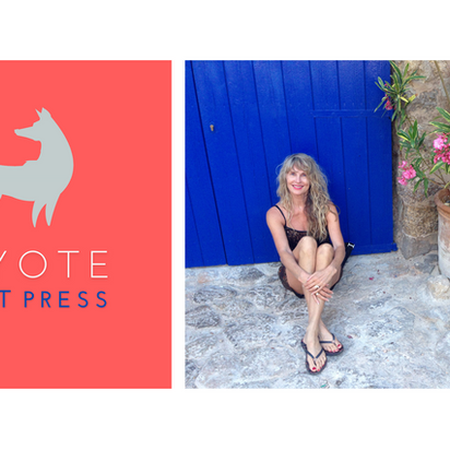 JoAnneh Nagler on Coyote Point Press and the Gift of Short Fiction