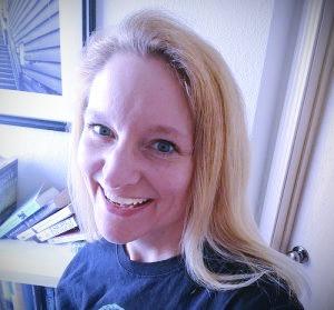 'Permission to Write' with Poet Jerri Miller