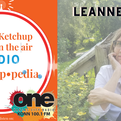 Tonight on Ketchupedia Poetry Radio-What's That Sound? Not Your Ordinary ABC Book
