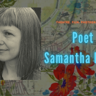 How Film Influences Poet, Samantha Malay: Poetry Editor in Residence