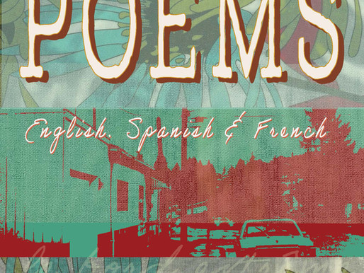 Frayed Edges of Hope: Poets from the Very Edge