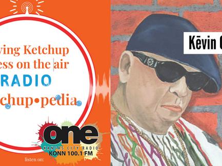 Artist, Poet Kevin Callahan to Air on Ketchupedia Poetry Radio, Upcoming Poetry Workshop