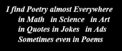 Poet Spotlight: Steven Sassmann