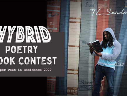 2nd Annual Paper Poet in Residence