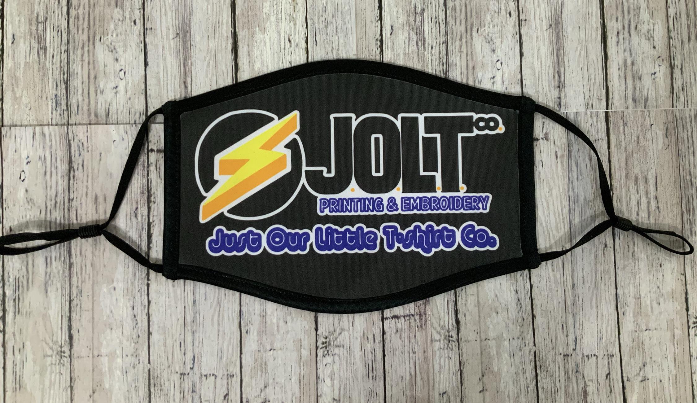 JOLT Sub Mask