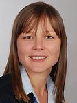Porträt von Ewa Scholz, der Referentin für internationale FReiwilligendienste beim Bistum Hildesheim