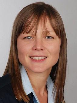 Porträt der Referentin des Bistums Hildesheim für Internationale Freiwilligendienste Outgoing Ewa Scholz