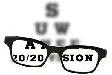 Perception: Better than 20/20 Vision