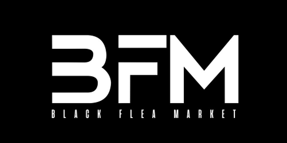 BLACK FLEA MARKET