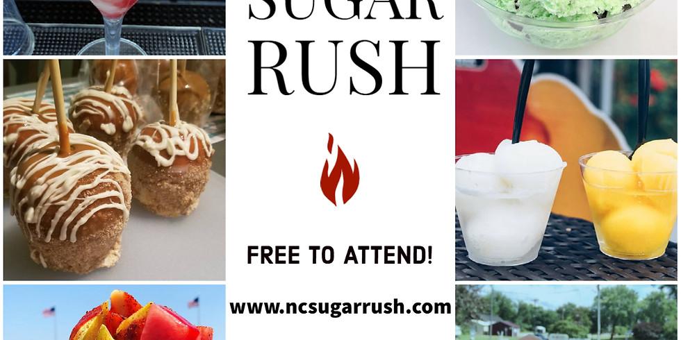 NC Sugar Rush
